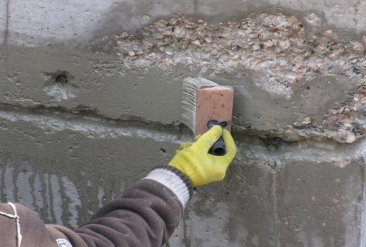 Смесь цементная для окраски