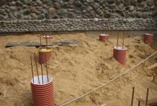 Пластиковые трубы представлены в большом ассортименте