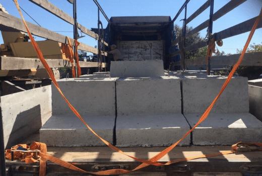 Контроль прочности бетона