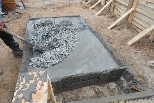 Состав цементного сырья