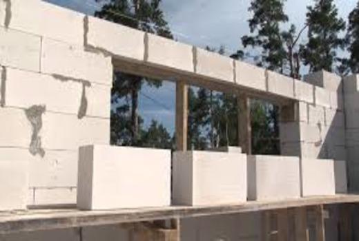 Строительство на неподготовленной основе