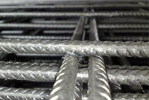 Контроль минимальной толщины бетонного слоя