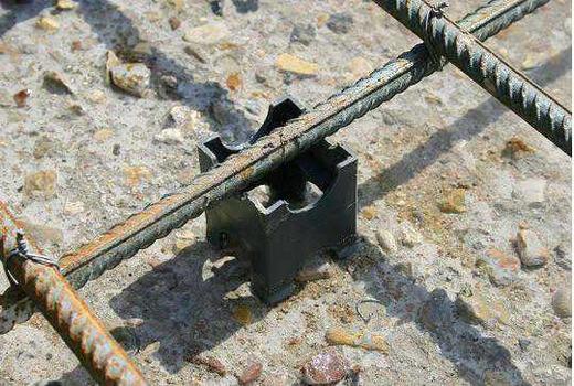 Решающий фактор в применении пластикового фиксаторного элемента