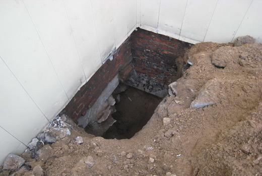 Выполнение реконструкции дома