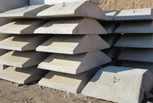 Маркировка строительной конструкции