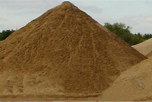 Критерии выбора песка